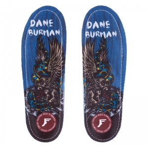 FOOTPRINT GAMECHANGERS  DANE BURMAN HAWK