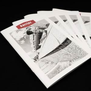 BARRIER SKATEMAG #10