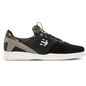 ETNIES HIGHLIGHT BLACK NOIR CAMO