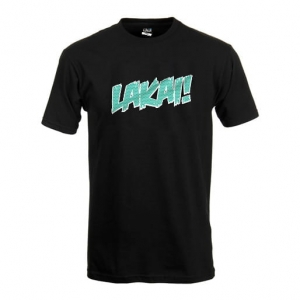 LAKAI  COMIC BLACK
