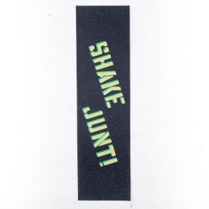 SHAKE JUNT SPRAY GRIP TAPE - YELLOW/GREEN