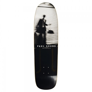 POLAR SKATE CO. PAUL GRUND MAN IN RAIN P9