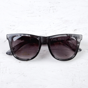 INDEPENDENT FTR SUNGLASSES MATTE