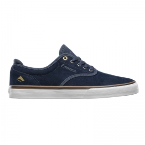 EMERICA WINO G6 NAVY/GUM/WHITE