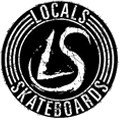 LOCALS SKATEBOARDS